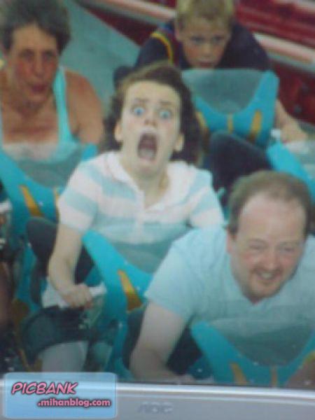 خنده دار | عکس خنده دار | عکسهای خفن | شهر بازی | شهربازی | ترن هوایی | رولر کاستر | رولر کوستر | شادی | نشاط | هیجان | قطار هوایی | ترن وحشت | قطار وحشت | ترس | وحشت | ترس در شهر بازی | ترسیدن | وحشت کردن | تونل وحشت | عکس | عکسهای زیبا | عکس های تفریحی | عکسهای جذاب | عکس های جالب | عکسهای دیدنی | تفریح | عکسهای هیجان انگیز | تفریحات مهیج | تفریح های جالب | تفریحات ترسناک | نگارخانه | پیک بانک | تصاویر زیبا | آرشیو عکس و تصویر | پیکبانک