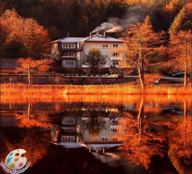 عکس | عکس های زیبا | عکسهای زیبا | عکسهای دیدنی | عکسهای جالب | عکسهای باکیفیت | عکس های با کیفیت | آب | آب منعکس کننده | انعکاس تصاویر | انعکاس تصویر | انعکاس در آب | آبی که منعکس می کند | انعکاس عکس ها | انعکاس عکس | انعکاس عکسها | رفلکشن | خاصیت انعکاسی | خاصیت انعکاس | انعکاس در رود | انعکاس در رودخانه | انعکاس در برکه | برگرداندن | برگرداندن تصاویر | تصاویر منعکس | جالب و دیدنی | دریا | زیبا | عکس های انعکاس آب | عکس های جالب | عکس های زیبا | قدرت خداوند | منعکس شدن | منعکس شدن در آب | منعکس شده | دریاچه | رود | رودخانه | آب رودخانه | آب دریاچه | منظره | منظره طبیعی | طبیعت | مناظر طبیعی | مدل نقاشی | نقاشی از طبیعت | مدل نقاشی از منظره | نقاشی از مناظر